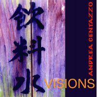 Visions by Andrea Centazzo