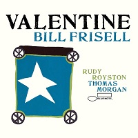 Valentine by Bill Frisell