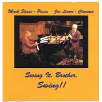"Read ""Swing It, Brother, Swing!!"" reviewed by Robert Levin"