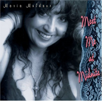 Album Meet Me at Midnite by Maria Muldaur