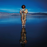 Heaven & Earth by Kamasi Washington