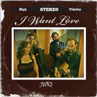 Album I Want Love by Julia Pinckney Jones