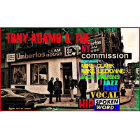 Tony Adamo And The NY Commission