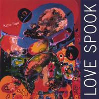 Album Love Spook by Michael Jefry Stevens