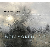 John Moulder: Metamorphosis