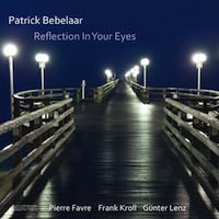 "Read ""Reflection in Your Eyes"" reviewed by Vincenzo Roggero"