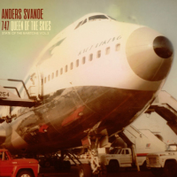 "Read ""747 Queen Of The Skies: State Of The Baritone Vol. 3"" reviewed by Mark Corroto"