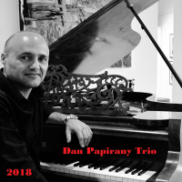 Album 2018 by Dan Papirany
