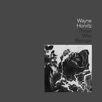Album Those Who Remain by Wayne Horvitz