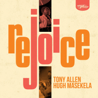 "Read ""Rejoice"" reviewed by Chris May"