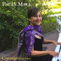 Album Corcovado (Ao Vivo) by Paula Maya