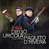 Album El Duelo by Diego Urcola