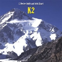 Album E. Doctor Smith and Seth Elgart's K2 by E. Doctor Smith