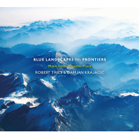 "Read ""Blue Landscapes III: Frontiers"" reviewed by Robin B James"