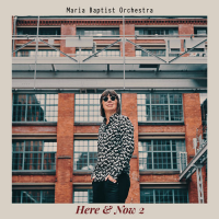 Here & Now 2 by Maria Baptist