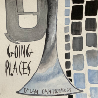 "Read ""Going Places"" reviewed by Mike Jurkovic"