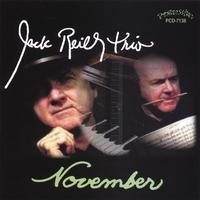 Album November by Jack Reilly