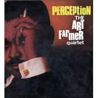 Album Perception by Art Farmer