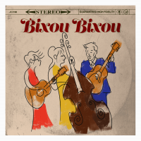 Album Bixou Bixou by George Cole