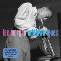 Album Midtown Blues by Lee Morgan