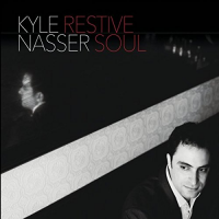 "Read ""Restive Soul"" reviewed by Budd Kopman"