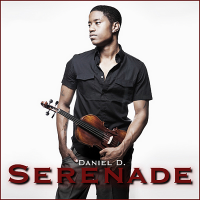 Album Serenade by Daniel Davis