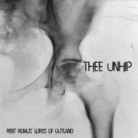 Thee Unhip by Rent Romus