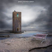 Album On the Asylum by Johan Lindstrom