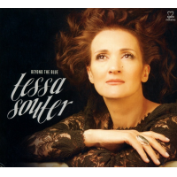 Album Beyond The Blue by Tessa Souter