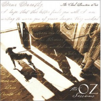 Chad Lawson Trio: Dear Dorothy: The OZ Sessions