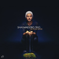 Album The Stone Skipper by Shai Maestro