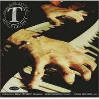 The Tony Monaco Trio: Master Chops T
