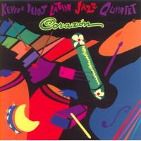 Album Corazón by Kevin Hart