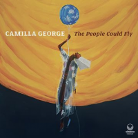 Camilla George: The People Could Fly