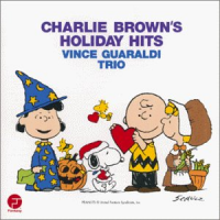 Vince Guaraldi Trio: Charlie Brown's Holiday Hits