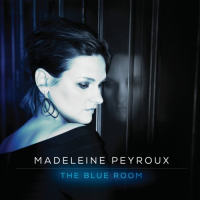 """Madeleine Peyroux Announces New Album """"The Blue Room,"""" Out March 5th"""