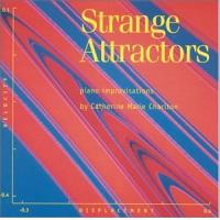 Strange Attractors: Piano Improvisations