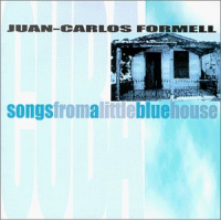 "Read ""Songs from a Little Blue House"" reviewed by Jack Bowers"
