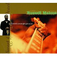 Russell Malone: Sweet Georgia Peach