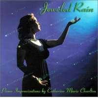 Jeweled Rain: Piano Improvisations