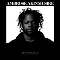 Ambrose Akinmusire: On The Tender Spot Of Every Calloused Moment