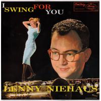 Album I Swing For You by Lennie Niehaus