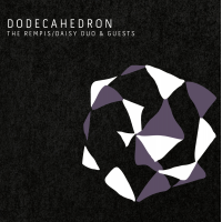 "Read ""Dodecahedron"" reviewed by Mark Corroto"