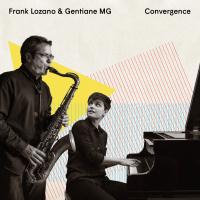 Album Convergence by Gentiane MG