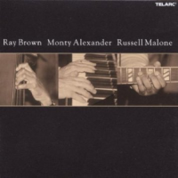 Russell Malone: Ray Brown / Monty Alexander / Russell Malone