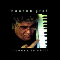 Album License to Chill by Haakon Graf