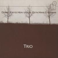 Album Trio by Debbie Poryes