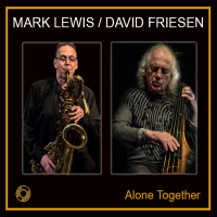 Alone Together (Live Digital Single)