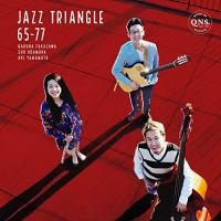 Album Jazz Triangle 65-77 by Haruna Fukazawa