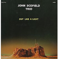 Album Out Like a Light by John Scofield